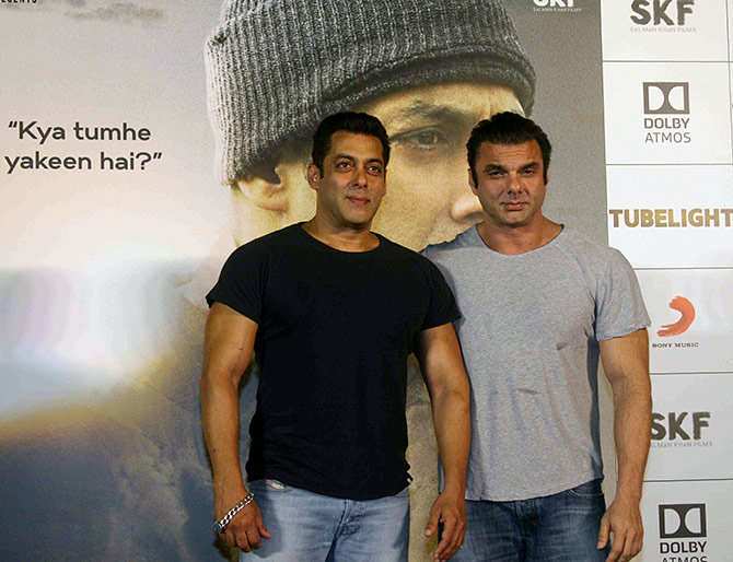 Tubelight Salman and Sohail