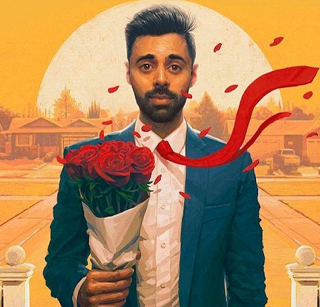 Latest News from India - Get Ahead - Careers, Health and Fitness, Personal Finance Headlines - Hasan Minhaj: Maybe there's something in the chai right now!