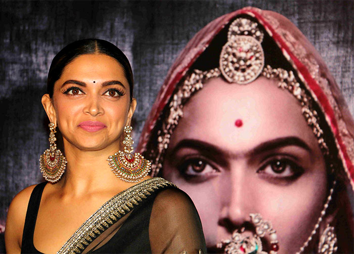 Current Bollywood News & Movies - Indian Movie Reviews, Hindi Music & Gossip - Watch! Deepika talks about how much she was paid for Padmavati