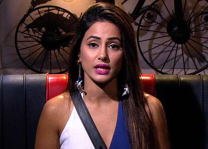 Is Hina Khan The Mastermind In Bigg Boss 11 Rediff Com Movies