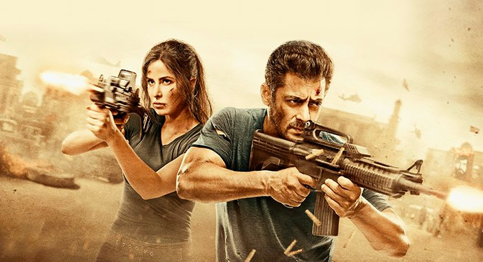 Image result for tiger zinda hai'