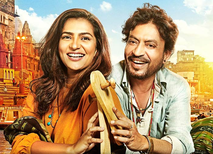 Current Bollywood News & Movies - Indian Movie Reviews, Hindi Music & Gossip - Review: Qarib Qarib Singlle is a bad trip