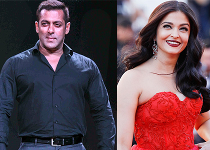 Current Bollywood News & Movies - Indian Movie Reviews, Hindi Music & Gossip - Salman vs Aishwarya: Whose film will you watch next Eid?