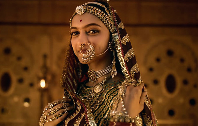 Current Bollywood News & Movies - Indian Movie Reviews, Hindi Music & Gossip - Why the industry is cheering for Padmavati, Tiger Zinda Hai
