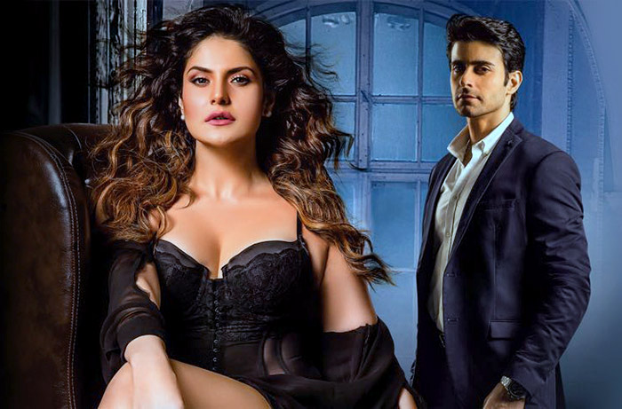 Current Bollywood News & Movies - Indian Movie Reviews, Hindi Music & Gossip - Review: Aksar 2 could have been a good film but...