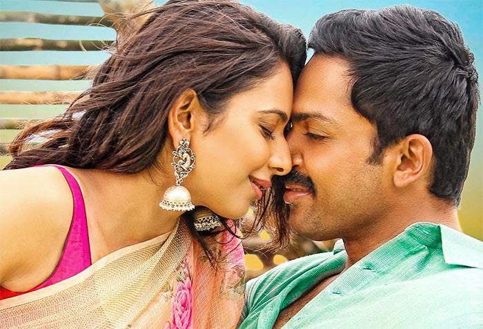 Current Bollywood News & Movies - Indian Movie Reviews, Hindi Music & Gossip - Review: Theeran Adhikaram Ondru is worth a watch