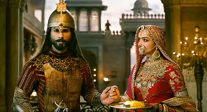 Current Bollywood News & Movies - Indian Movie Reviews, Hindi Music & Gossip - Will you watch Padmavati? Tell us!