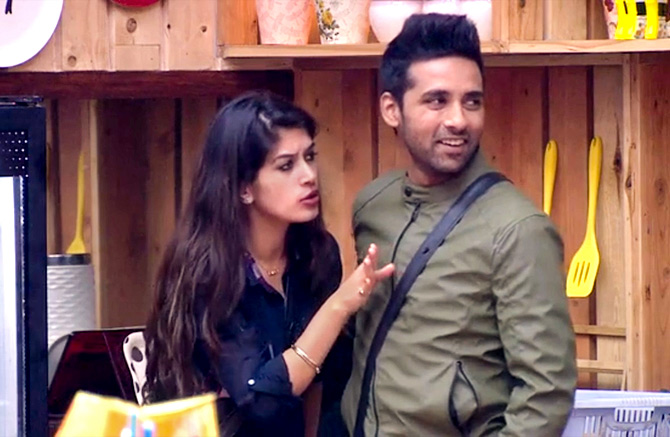 Image result for puneesh and bandagi