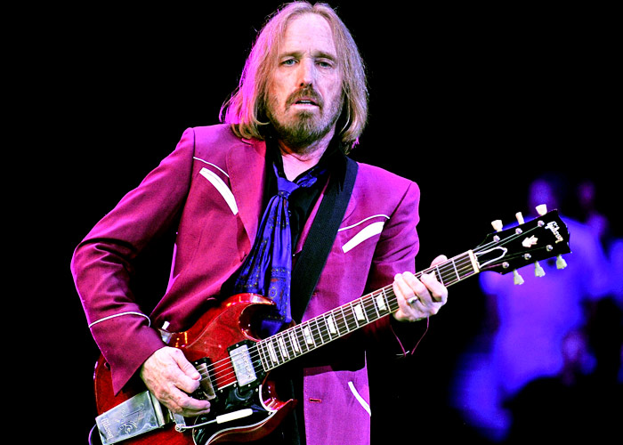 Musician Tom Petty passes away at 66