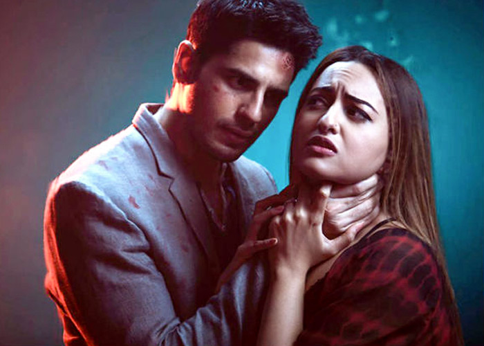 Current Bollywood News & Movies - Indian Movie Reviews, Hindi Music & Gossip - Ittefaq: A 'whodunit' with plenty of laughs