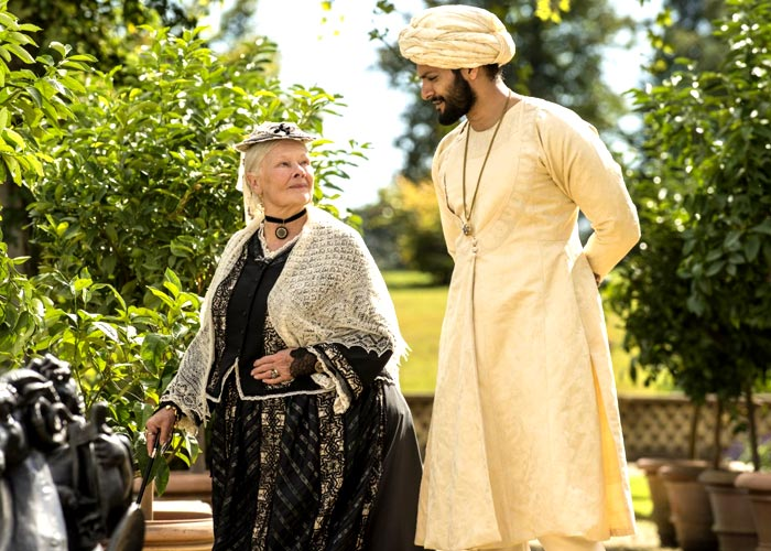 Current Bollywood News & Movies - Indian Movie Reviews, Hindi Music & Gossip - Victoria & Abdul review: Watch it for Judi Dench only