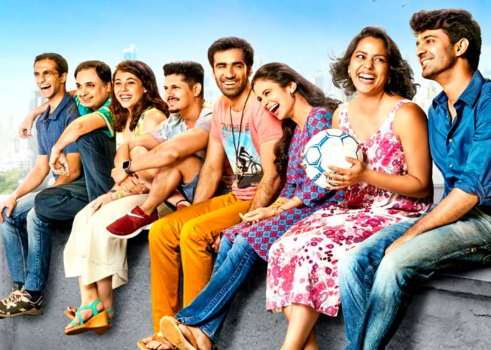 Current Bollywood News & Movies - Indian Movie Reviews, Hindi Music & Gossip - Tu Hai Mera Sunday Review: Not the movie it could've been