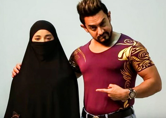 Current Bollywood News & Movies - Indian Movie Reviews, Hindi Music & Gossip - Review Secret Superstar: Zaira Wasim is an absolute wonder!