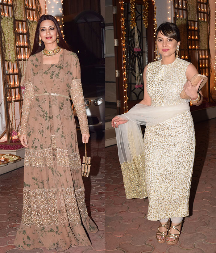 pix sridevi bipasha party with shilpa rediffcom movies