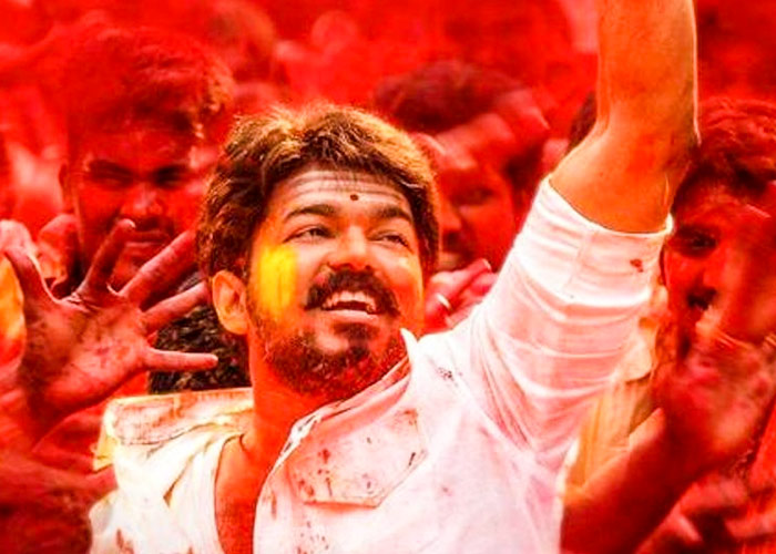 Current Bollywood News & Movies - Indian Movie Reviews, Hindi Music & Gossip - Mersal review: Why Vijay should thank the BJP