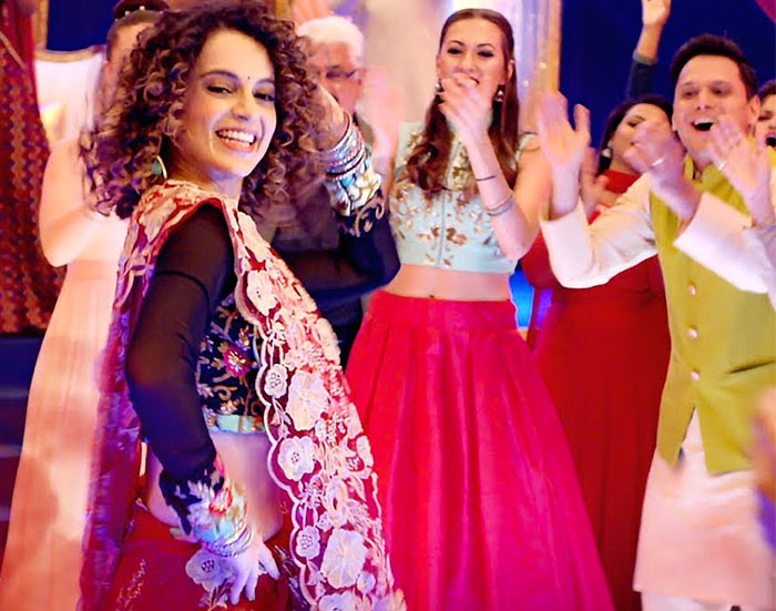 Current Bollywood News & Movies - Indian Movie Reviews, Hindi Music & Gossip - Simran Review: Kangana is adorable!