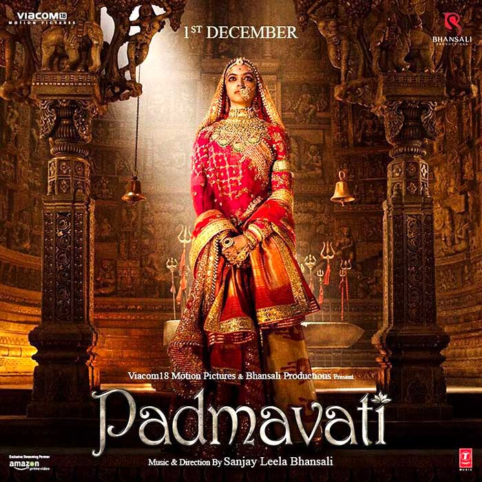 India News - Latest World & Political News - Current News Headlines in India - Padmavati's release can pose serious security issue in UP: Yogi govt to centre