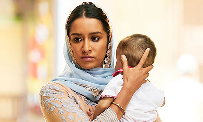 Current Bollywood News & Movies - Indian Movie Reviews, Hindi Music & Gossip - Review: Haseena Parkar suffers from Lima Syndrome