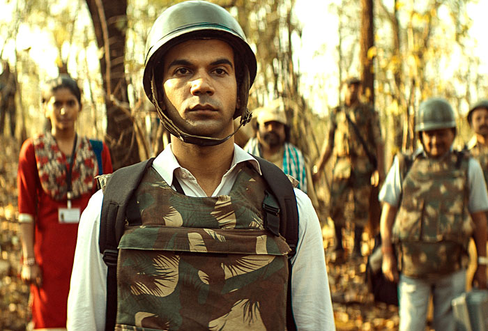 Newton India S Official Entry To The Oscars 2018 Rediff Com Movies