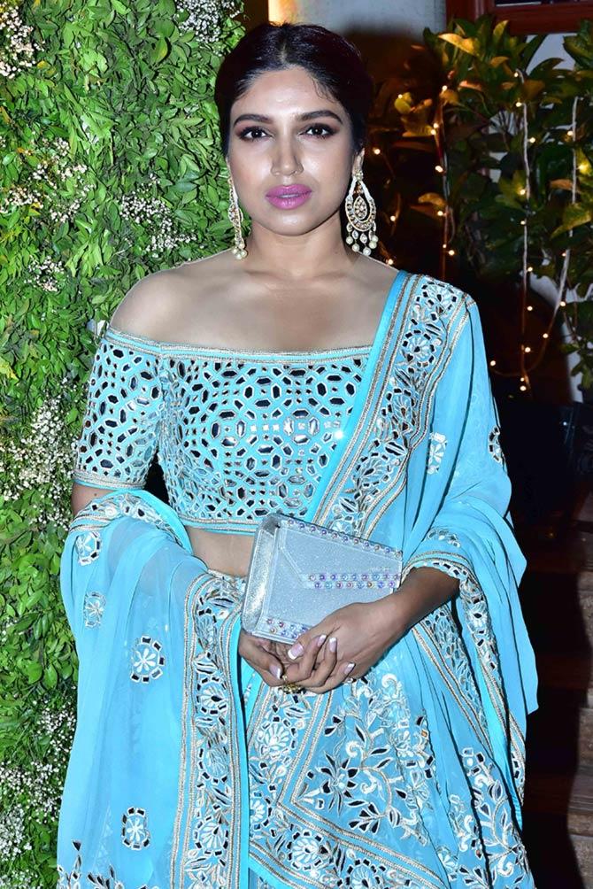 pix aishwarya sonam karan johar at a wedding rediff