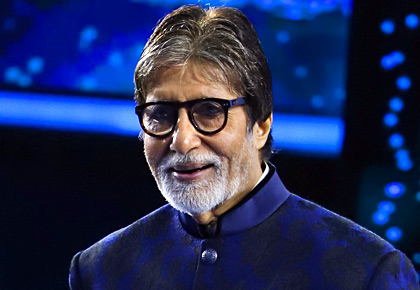 Current Bollywood News & Movies - Indian Movie Reviews, Hindi Music & Gossip - Guess what languages are spoken at the Bachchan home?