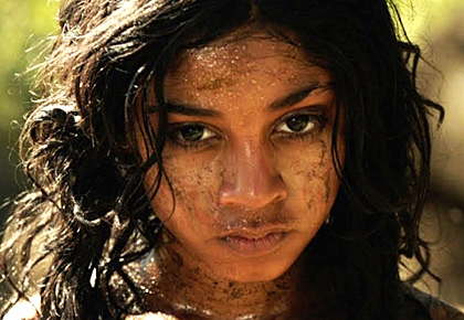 Current Bollywood News & Movies - Indian Movie Reviews, Hindi Music & Gossip - Mowgli: Not for kids. Or adults