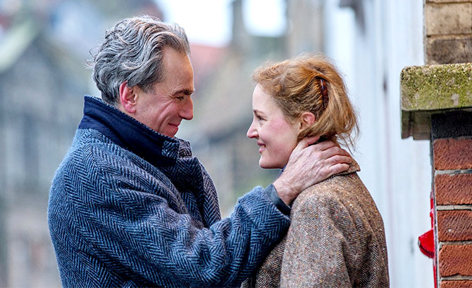 Phantom Thread Review: Daniel Day-Lewis Signs Off With A Masterpiece
