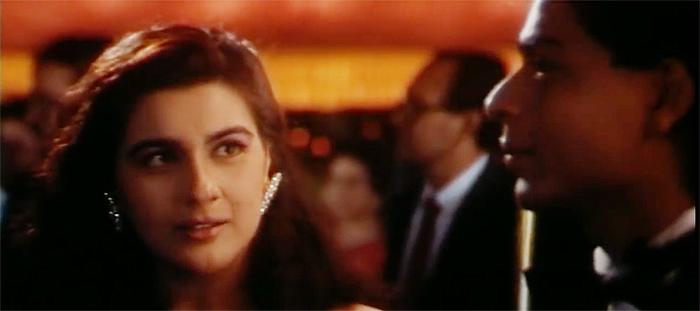 Hindi Blu Raju Ban Gaya Gentlemen