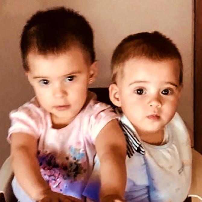Karan Johar S Kids