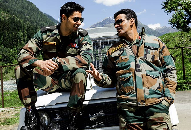 Review: Aiyaary Is Deceived By Its Own Cleverness