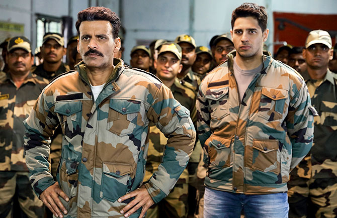 Review: Aiyaary Feels Like Unending Punishment