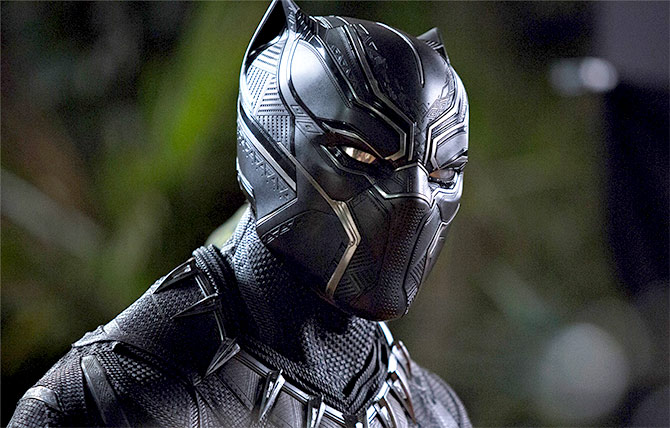 Review: Black Panther Is More Than A Superhero Movie