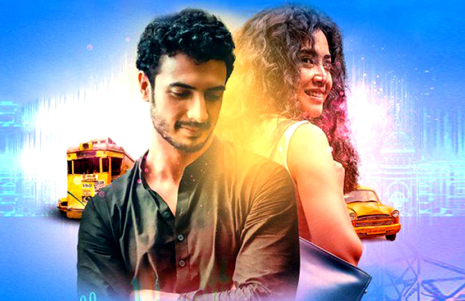 Kuch Bheege Alfaaz Review: Love In The WhatsApp Era