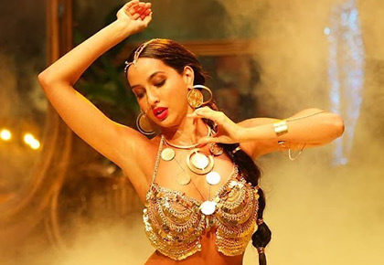 Current Bollywood News & Movies - Indian Movie Reviews, Hindi Music & Gossip - Which John Abraham song does Nora Fatehi rock? VOTE!