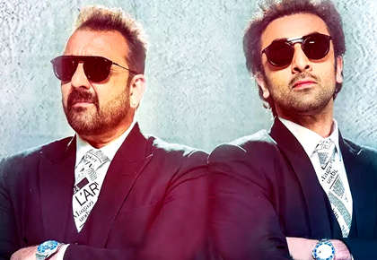 Current Bollywood News & Movies - Indian Movie Reviews, Hindi Music & Gossip - Sanju: The Master Manipulator returns