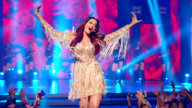 Why Fanney Khan will be screened for Lataji