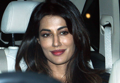 Current Bollywood News & Movies - Indian Movie Reviews, Hindi Music & Gossip - PIX: Chitrangada, Richa watch Soorma