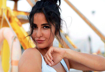 Current Bollywood News & Movies - Indian Movie Reviews, Hindi Music & Gossip - The MANY Faces of Katrina Kaif
