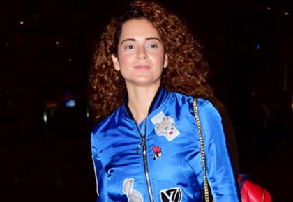 Current Bollywood News & Movies - Indian Movie Reviews, Hindi Music & Gossip - Where is Kangana heading?
