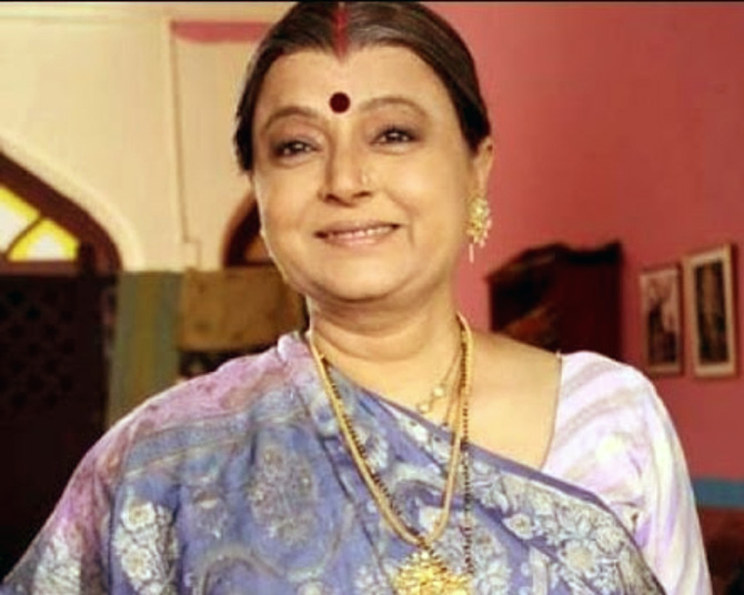 Current Bollywood News & Movies - Indian Movie Reviews, Hindi Music & Gossip - Rita Bhaduri passes away