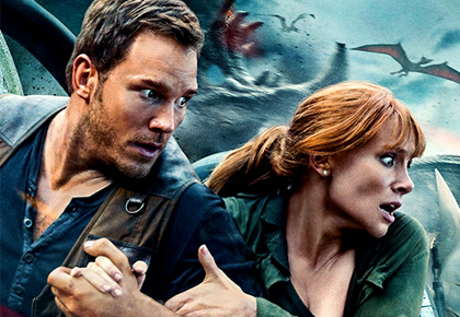 Jurassic World 2 Review: Predictable, Yet Petrifying!