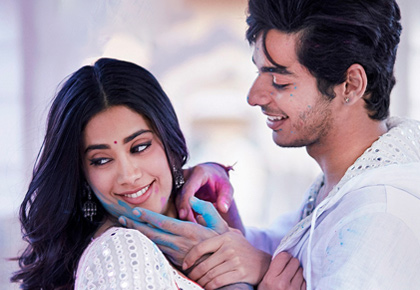 Dhadak Trailer Review: Janhvi And Ishaan Are FABULOUS