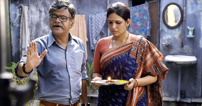 Review: Angrezi Mein Kehte Hain: A Movie Failed By Love