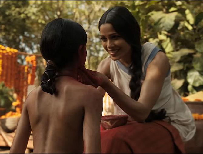 Image result for mowgli