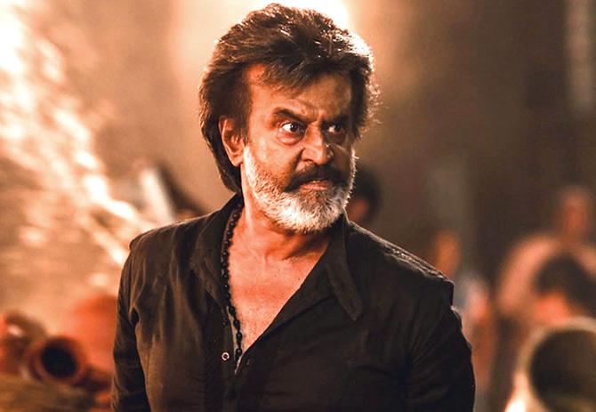 Kaala Trailer Review: Recapturing Mani Ratnam's Dharavi Magic