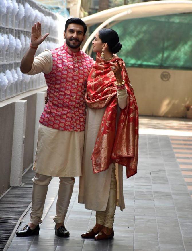 Bollywood deepika padukone and ranbir kapoor tamasha movie kissing video - 3 7