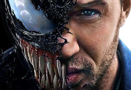 Venom Review: Oddly Entertaining Film