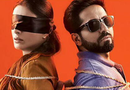 Andhadhun Review: The Most Fun You'll Have In A Movie Theatre