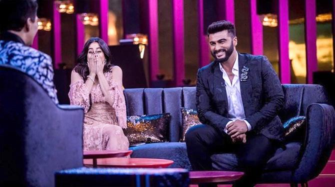 arjun and krishna relationship test