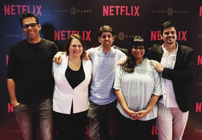 How talent management firms make stars - Rediff com movies